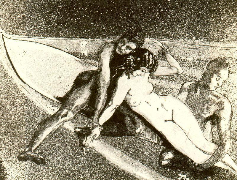 #18412. Макс Клингер
