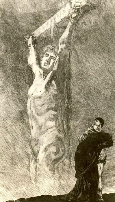 #18445. Макс Клингер
