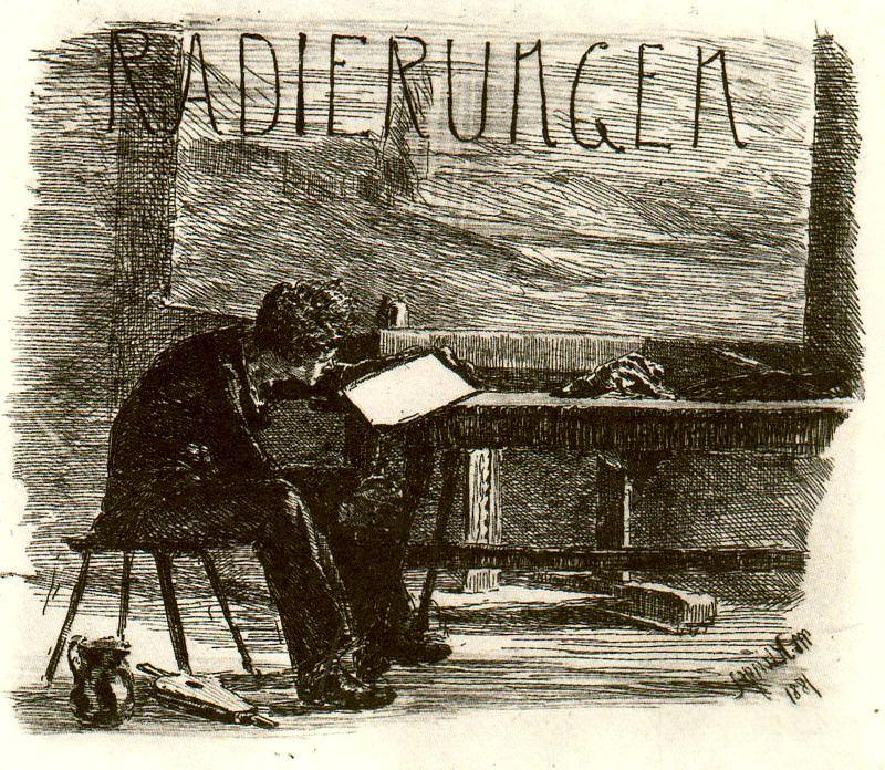 #18302. Max Klinger