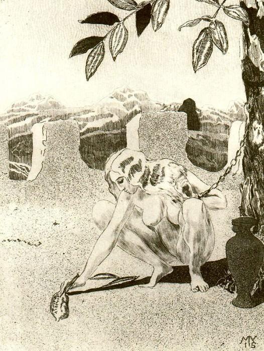 #18457. Max Klinger