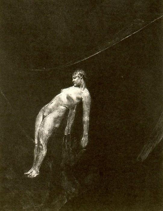 #18410. Max Klinger