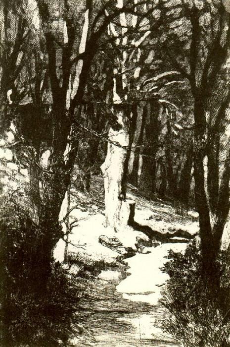 #18394. Макс Клингер