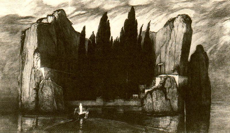 #18367. Max Klinger