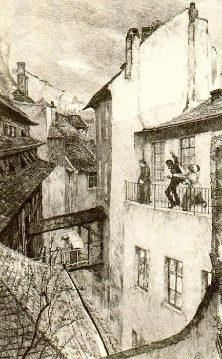 #18389. Макс Клингер