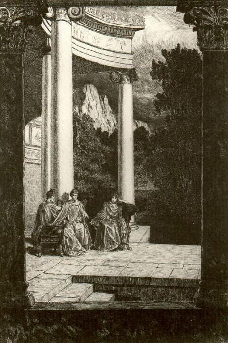 #18383. Макс Клингер