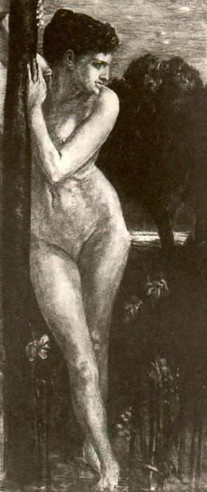 #18387. Max Klinger