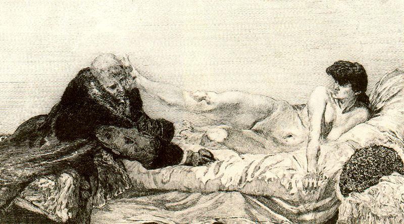 #18462. Max Klinger