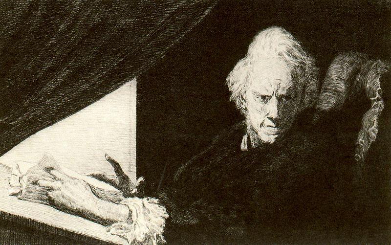 #18315. Max Klinger