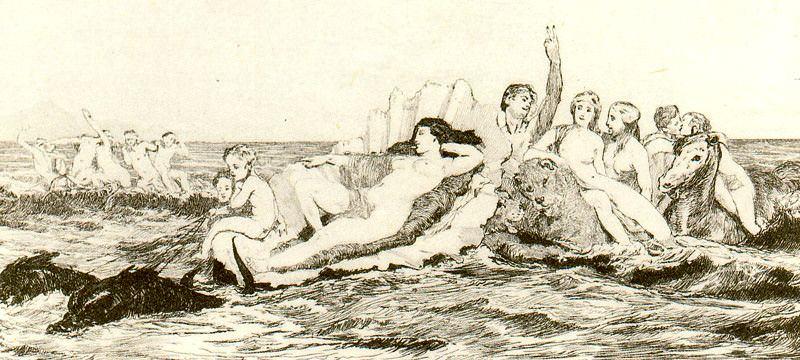 #18458. Макс Клингер