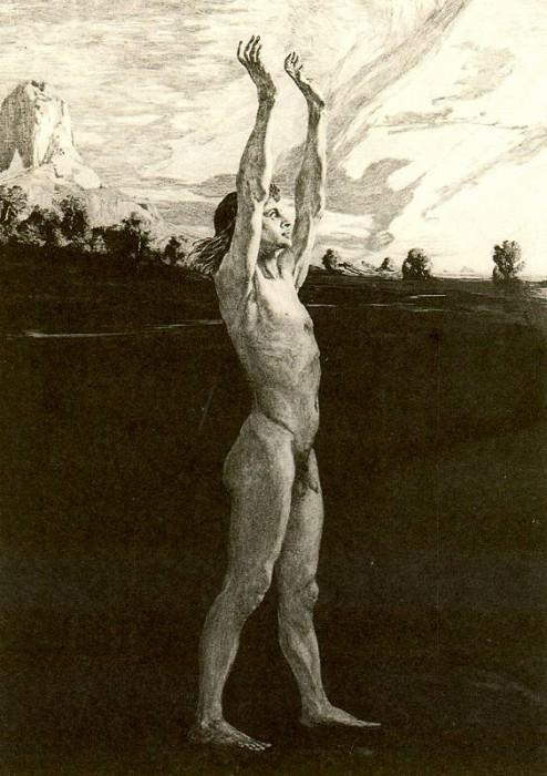 #18317. Max Klinger