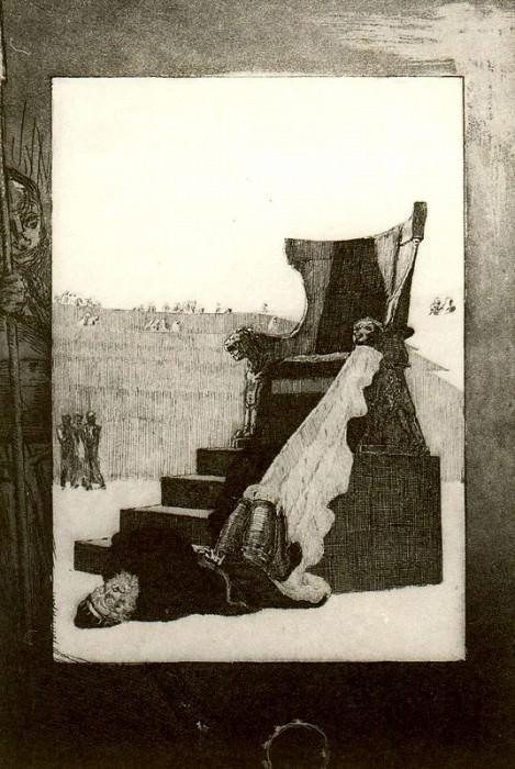 #18354. Max Klinger