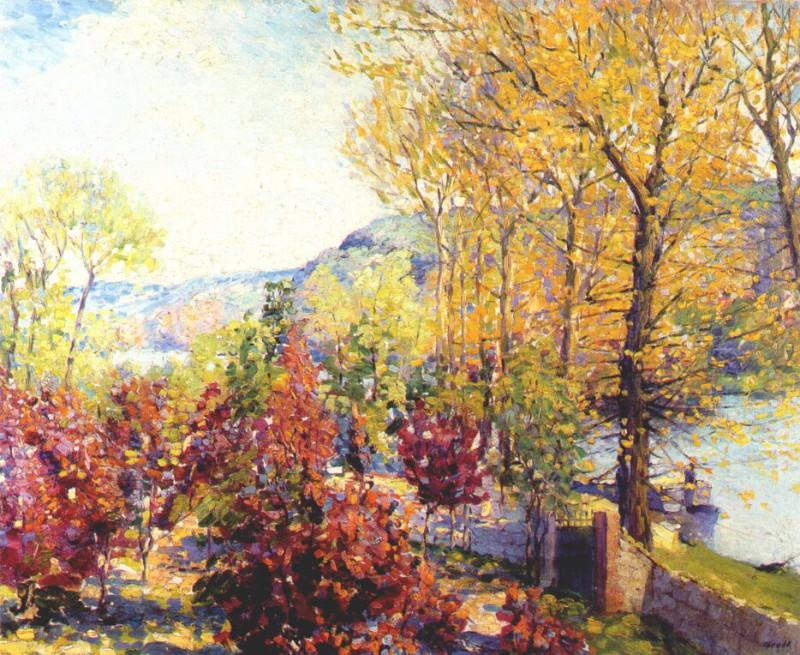kroll vernon, france 1910. V Kroll