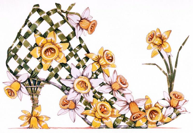Daffodil. Dennis Kyte