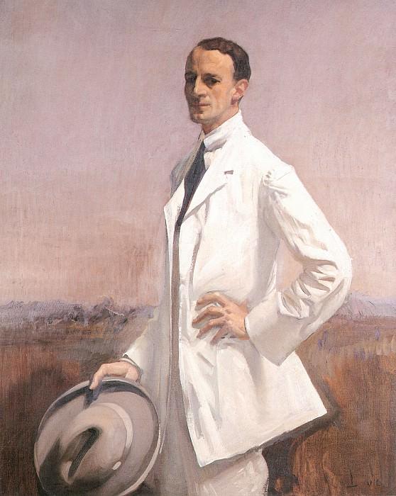 Sir William Alison Russell. George Lambert