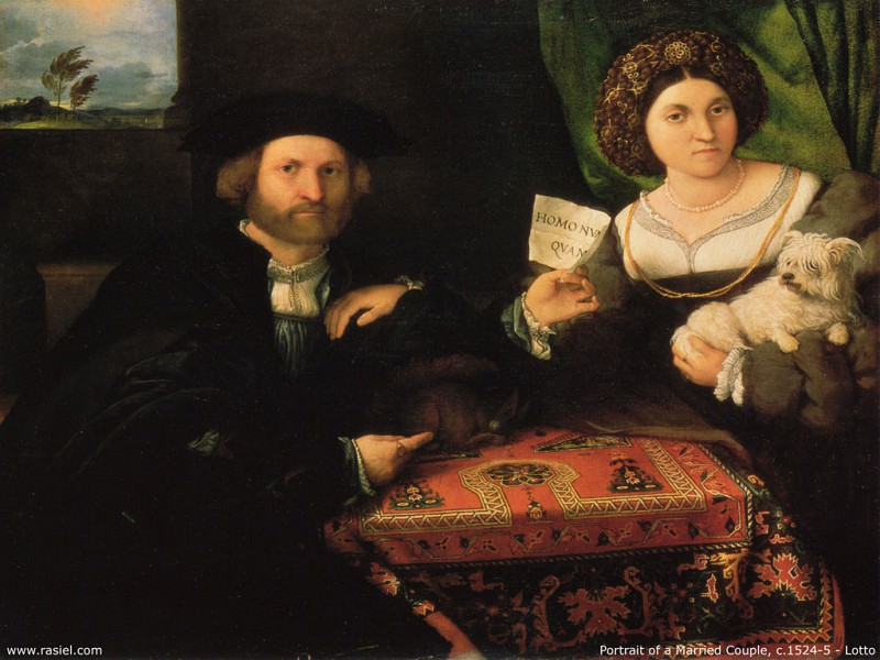 Lotto. Lorenzo Lotto