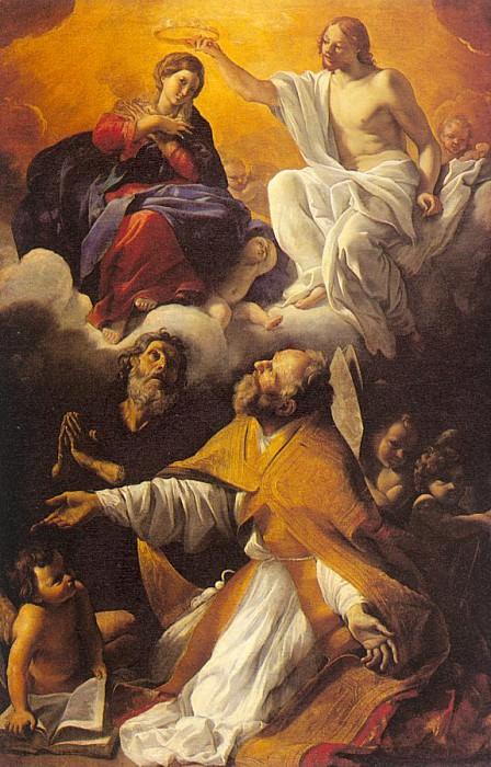 lanfranco3. Giovanni Lanfranco