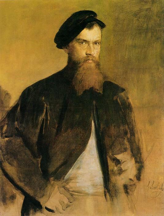 franz lenbach. Franz von Lenbach