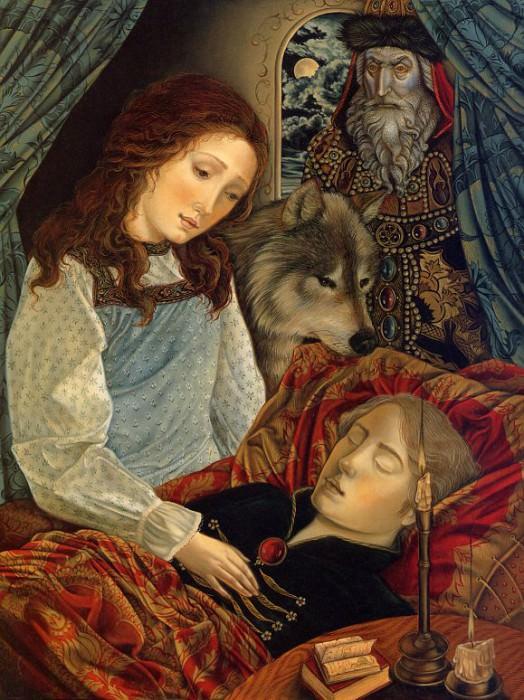 Laurel Long - The Magic Nesting Doll 11, De. Laurel Long
