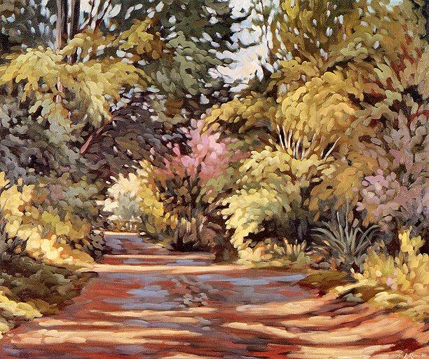 The Dream Path. Michel Leroux