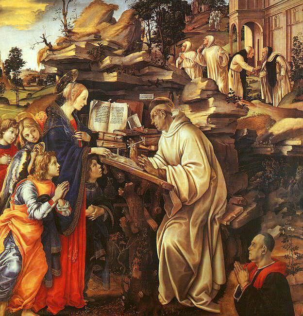 #37272. Filippino Lippi