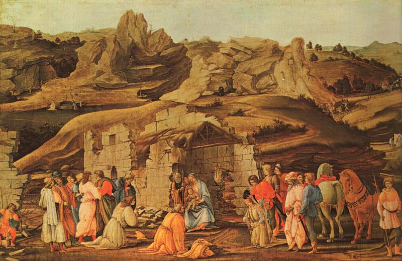 #37267. Filippino Lippi