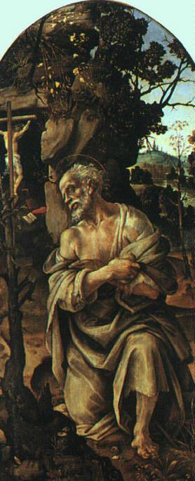 #37274. Filippino Lippi