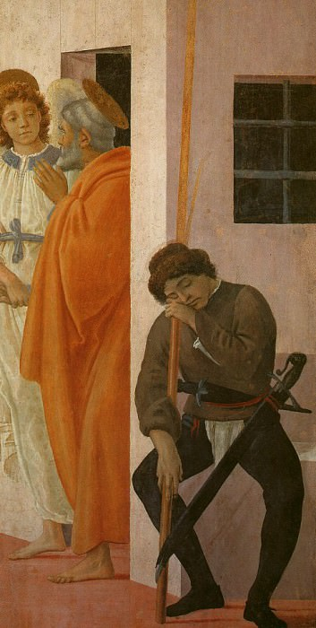 #37270. Filippino Lippi