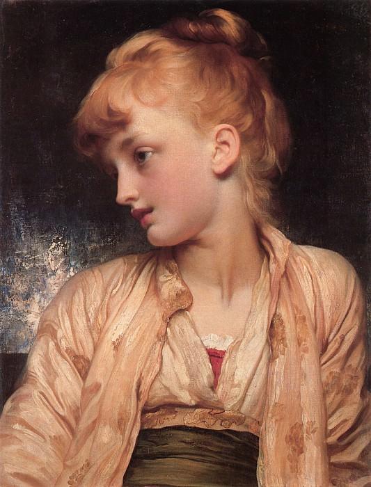 Gulnihal. Frederick Leighton