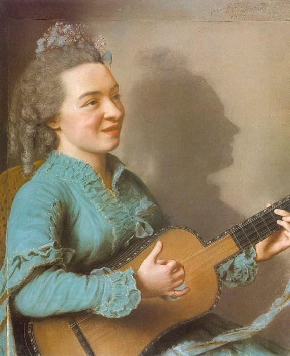 liotard1. Jean Etienne Liotard