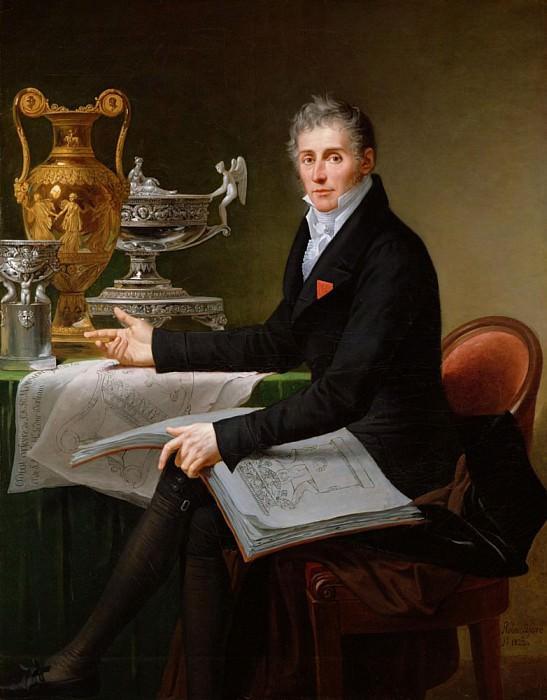 Jean-Baptiste-Claude Odiot. Robert Lefevre