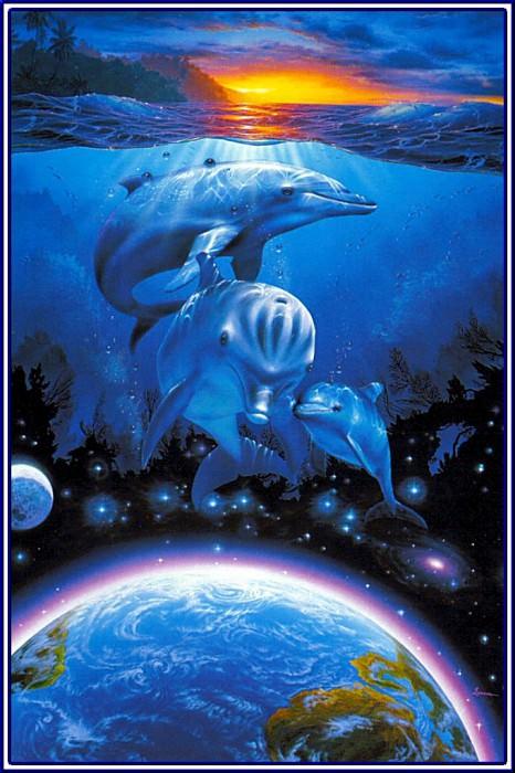 IAmThe Earth. Christian Riese Lassen