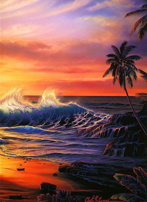 Maui Gold. Christian Riese Lassen