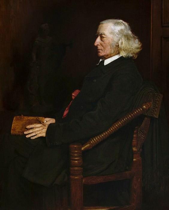 John Stuart Blackie. John Henry Lorimer