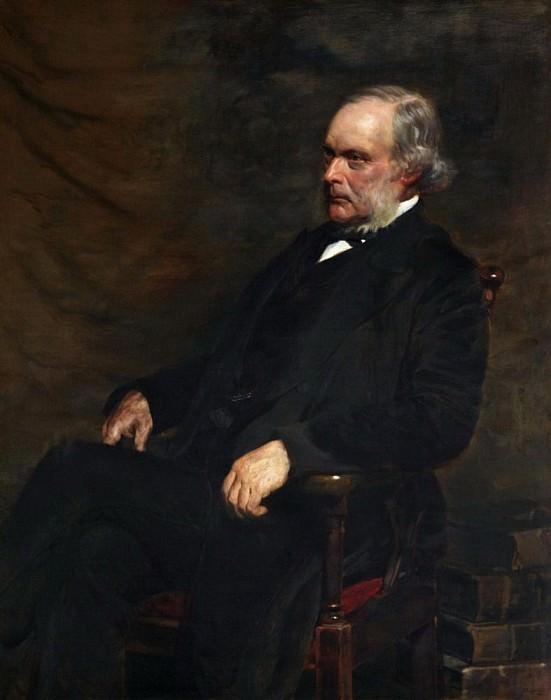 Joseph Lister. John Henry Lorimer