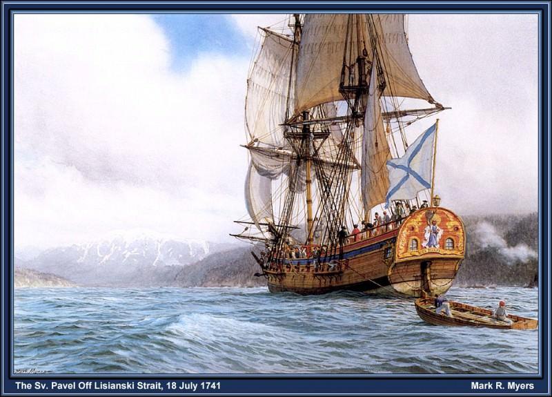 p-tall ships093. Mark R Myers