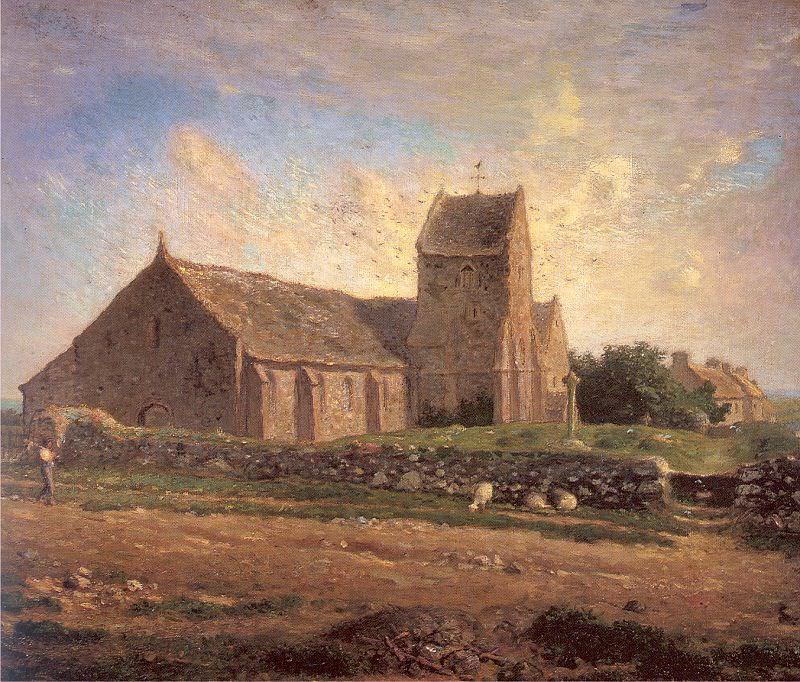 Millet, Jean-Francois (French, 1814-1875)millet5. Jean-François Millet
