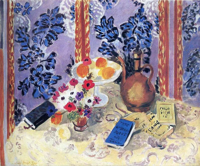 img578. Henri Matisse
