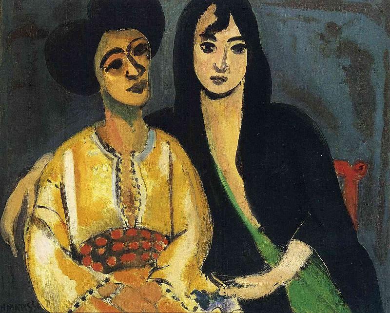 img481. Henri Matisse