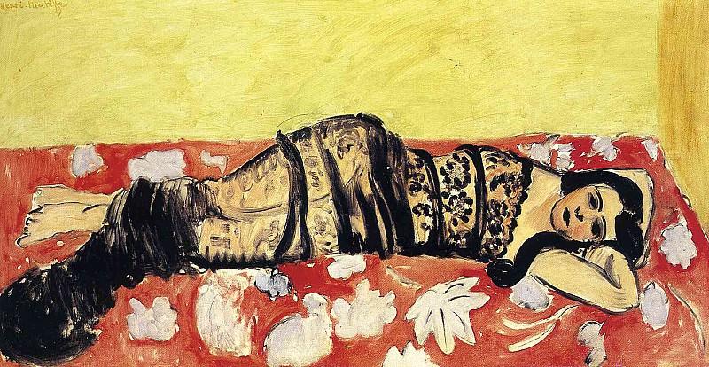 img466. Henri Matisse