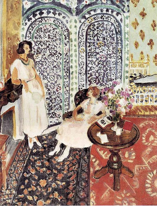img566. Henri Matisse