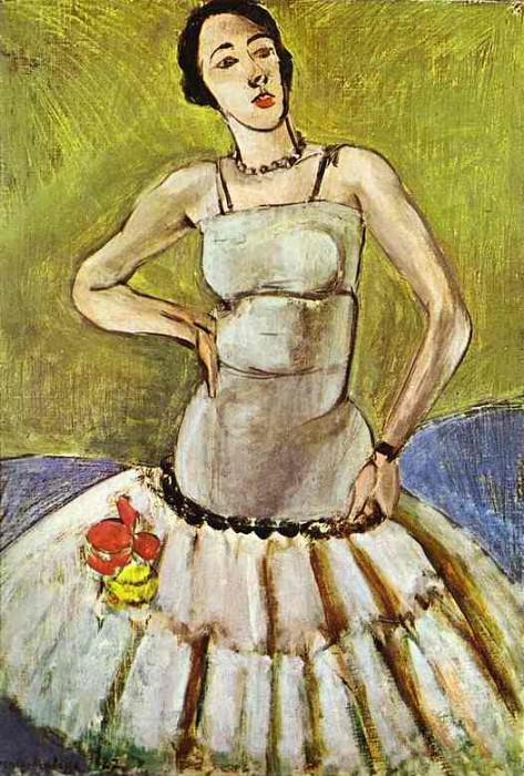 matisse77. Henri Matisse