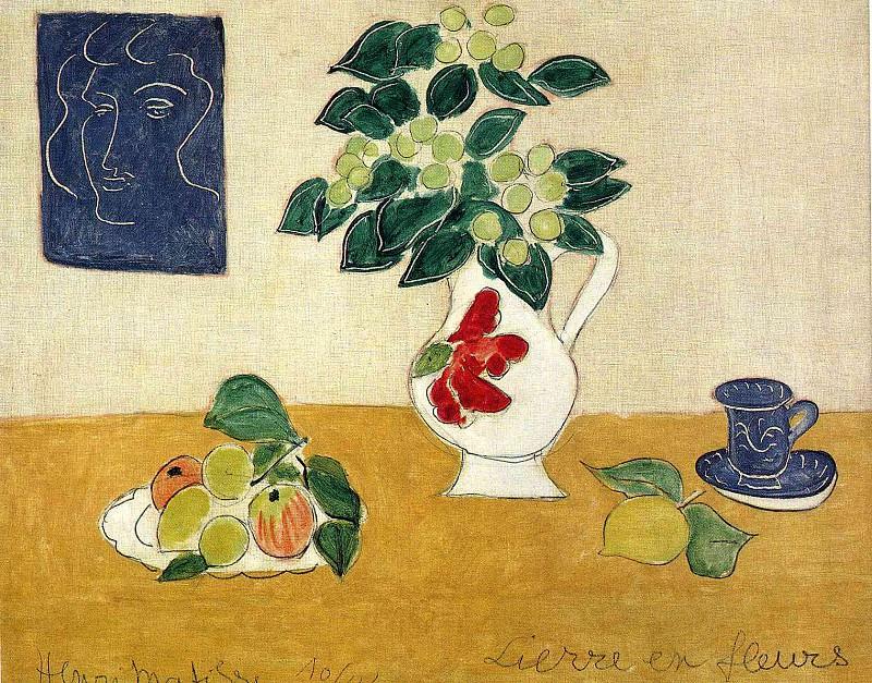 img262. Henri Matisse
