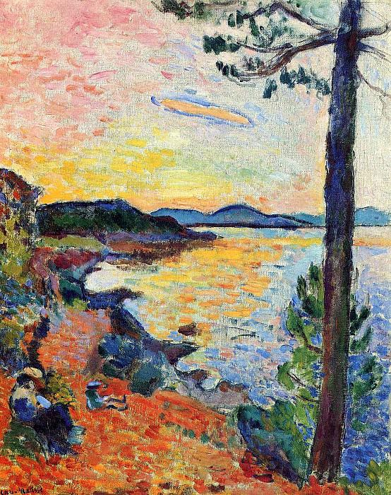 img121. Henri Matisse