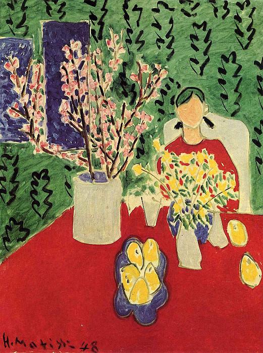 img285. Henri Matisse