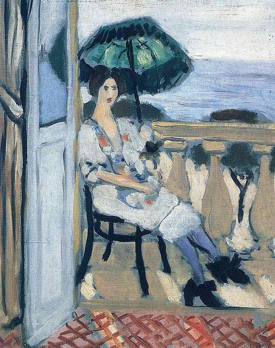 img536. Henri Matisse