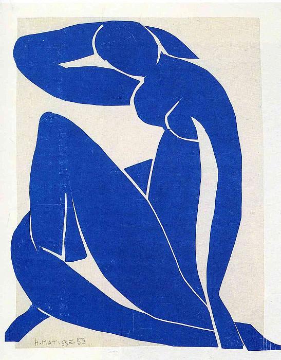 img296. Henri Matisse