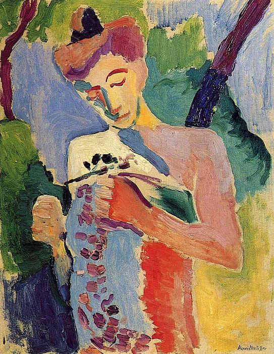 img132. Henri Matisse