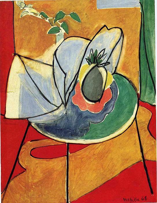img288. Henri Matisse