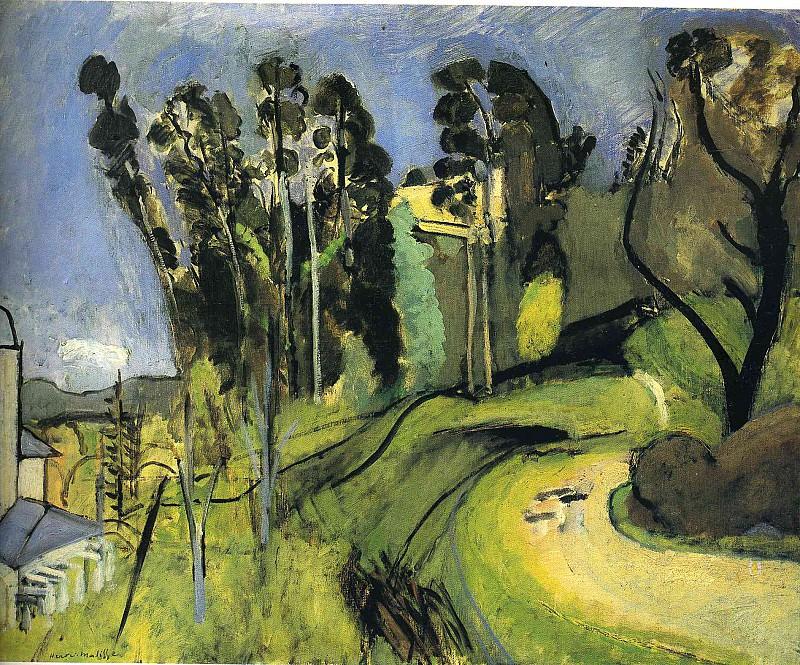 img528. Henri Matisse