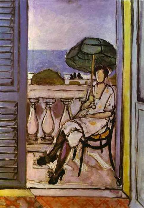 matisse64. Henri Matisse